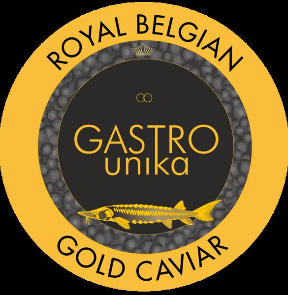 Billede af CAVIAR ROYAL BELGIAN GOLD 30 G