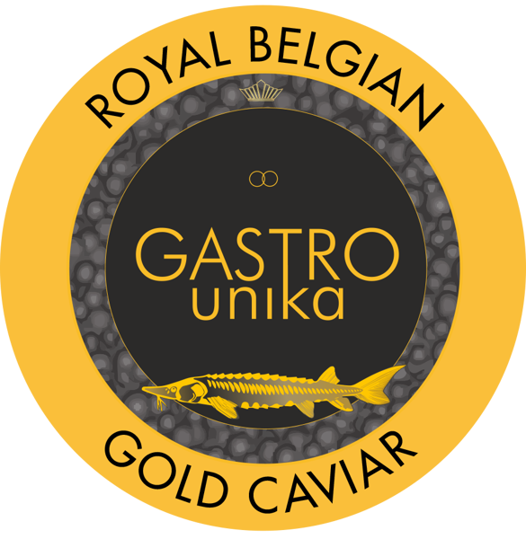 Billede af CAVIAR ROYAL BELGIAN GOLD 50 G
