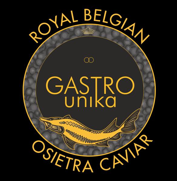 Billede af CAVIAR ROYAL BELGIAN OSIETRE 30 G